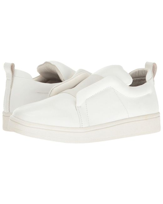 Sol Sana | White Mickey Slip-on | Lyst
