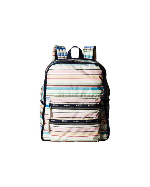 LeSportsac - Multicolor Functional Backpack - Lyst
