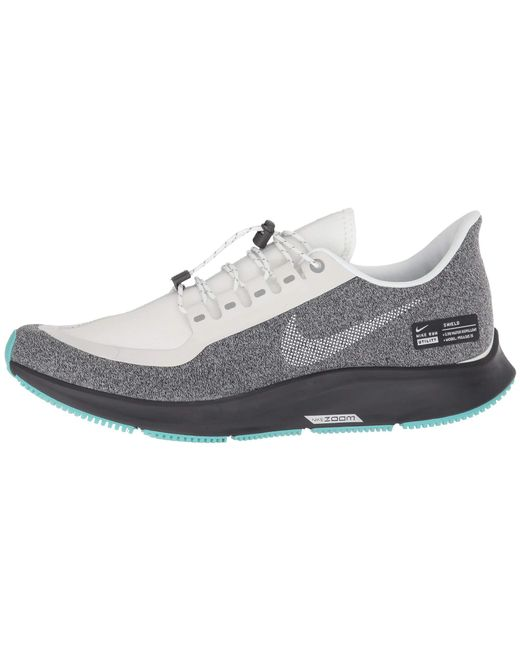 fa04c0db5fd38 ... Nike - Metallic Air Zoom Pegasus 35 Shield - Lyst ...