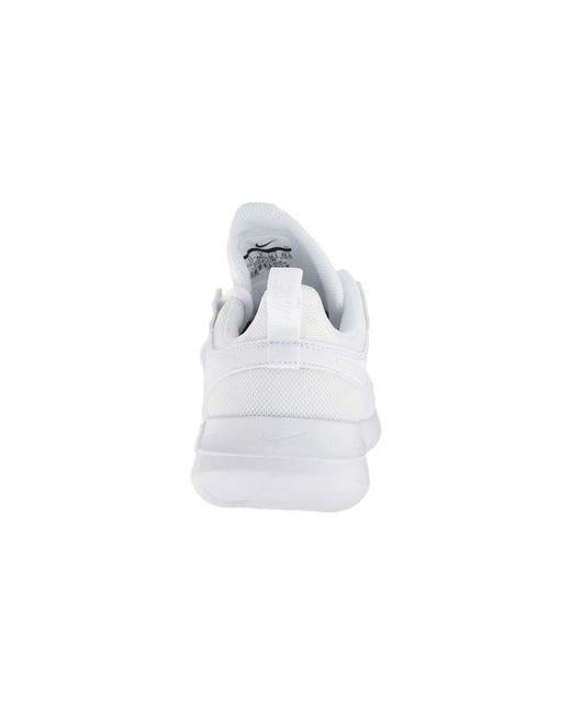 ff6b7f53b8c Lyst - Nike Tessen in White - Save 40%