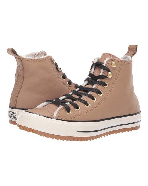 3a917b75694 Converse - Multicolor Chuck Taylor All Star Hiker Boot - Hi - Lyst ...