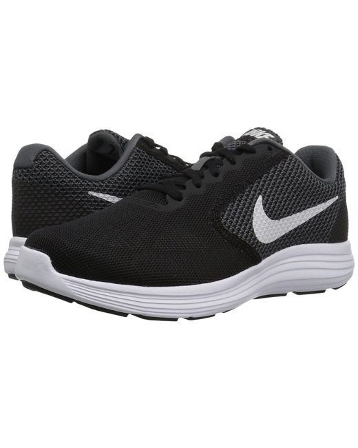 Nike - Black Revolution 3 for Men - Lyst