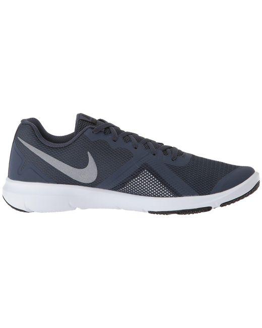2388e9771c27 Lyst - Nike Flex Control Ii Cross Trainer in Blue for Men - Save 35%