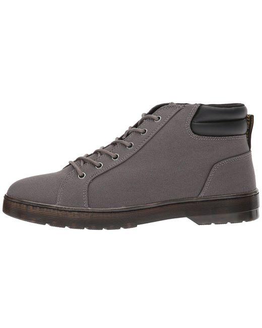 Plaza 6-Eye LTT Boot Dr. Martens 97oym