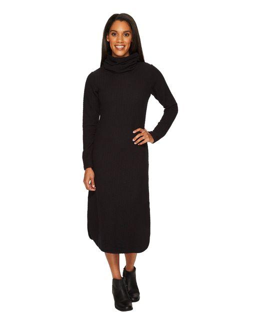 Stonewear Designs - Black Sienna Dress - Lyst