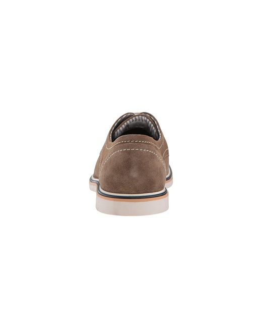 cb7c1f831c2 Lyst - Steve Madden Frick in Brown for Men - Save 26%