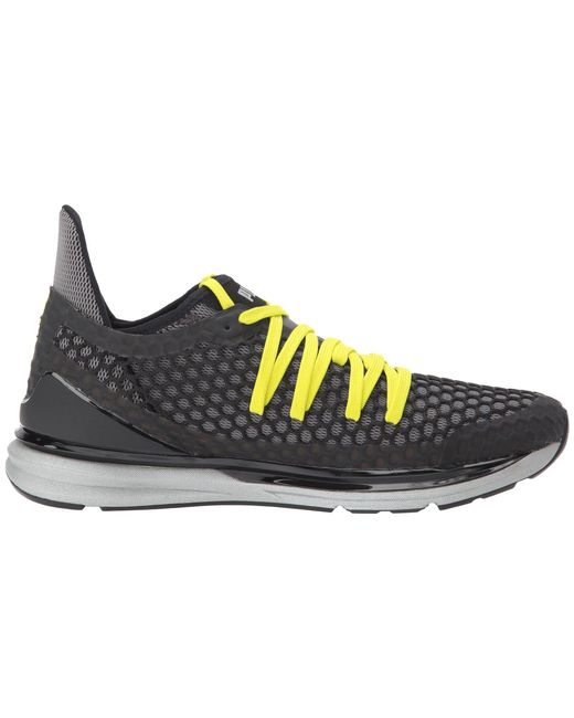 9a26b6c1bbbd Lyst - PUMA Ignite Limitless Netfit Nc in Black for Men - Save 23%
