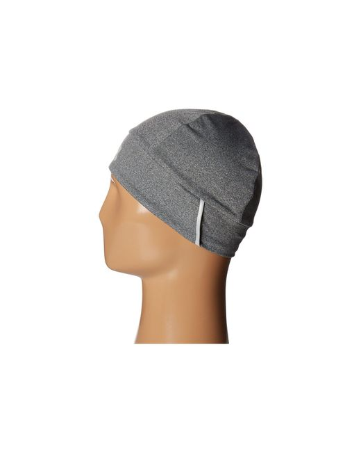 0a111450e35 Lyst - Under Armour Ua Earbud Beanie in Gray for Men - Save 12%
