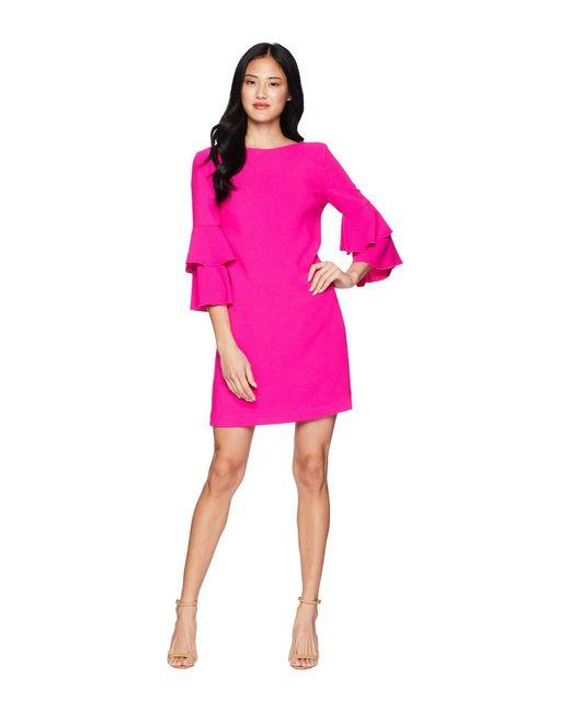 Trina Turk - Pink Leona 2 Dress - Lyst