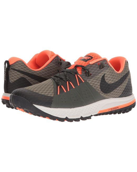 Nike - Multicolor Air Zoom Wildhorse 4 for Men - Lyst ... 5ded26edf