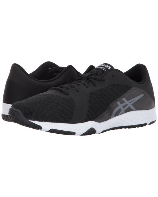 Asics - Black Defiance X for Men - Lyst