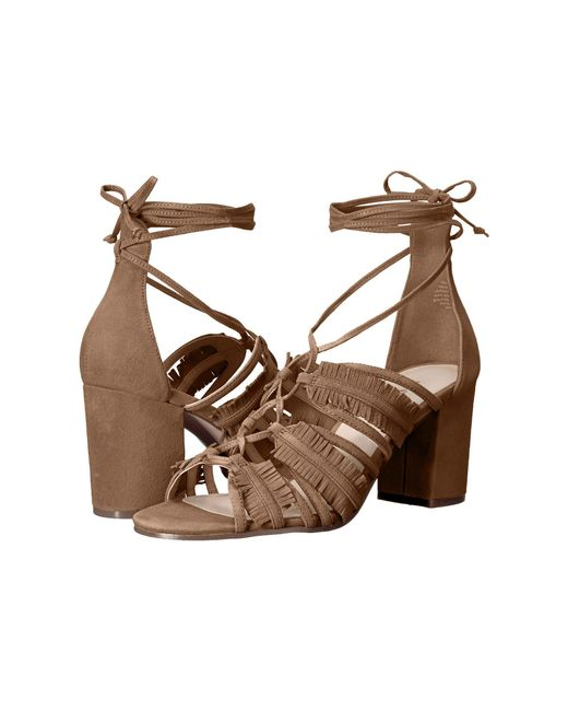 Nine West - Brown Genie - Lyst
