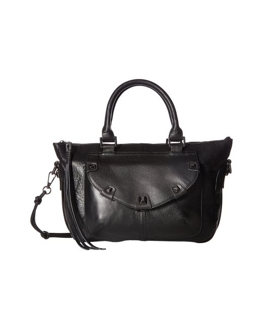 Joe's Jeans - Black Penelope Satchel - Lyst