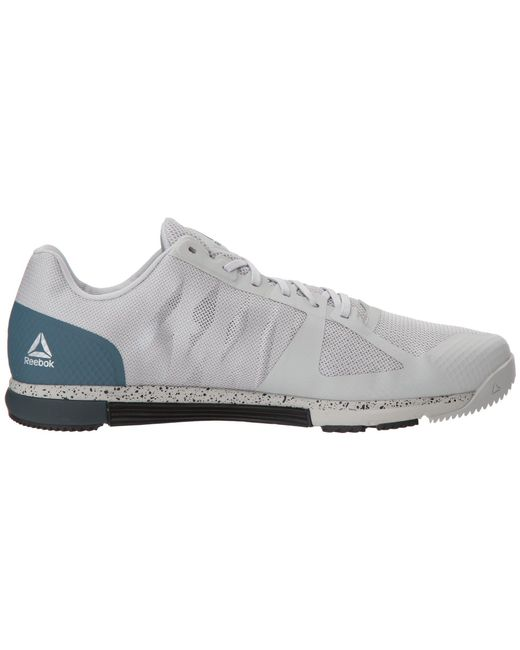 a31a64c09eda Lyst - Reebok Crossfit® Speed Tr 2.0 in Gray for Men - Save 32%