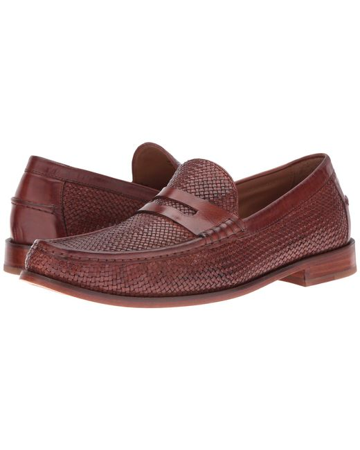 c68b827e807 Cole Haan - Multicolor Pinch Grand Penny Loafer for Men - Lyst ...