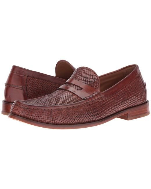 f79d51b2091 Cole Haan - Multicolor Pinch Grand Penny Loafer for Men - Lyst ...