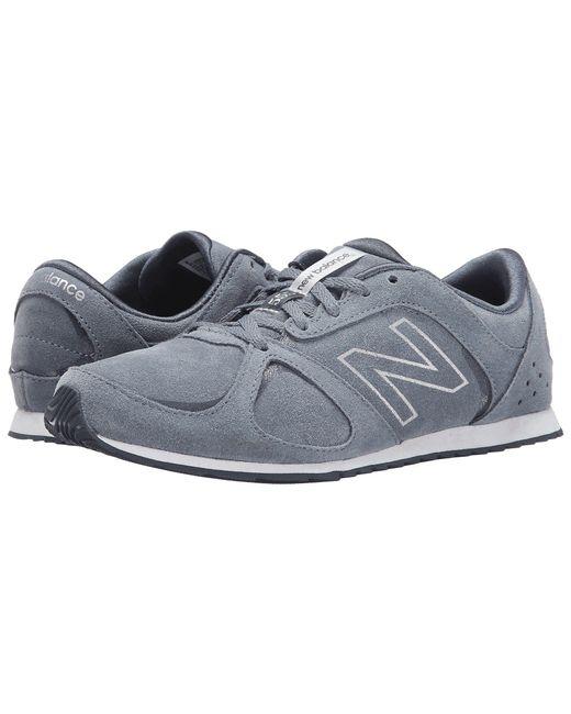 New Balance - Gray L555 - Flipduo - Lyst
