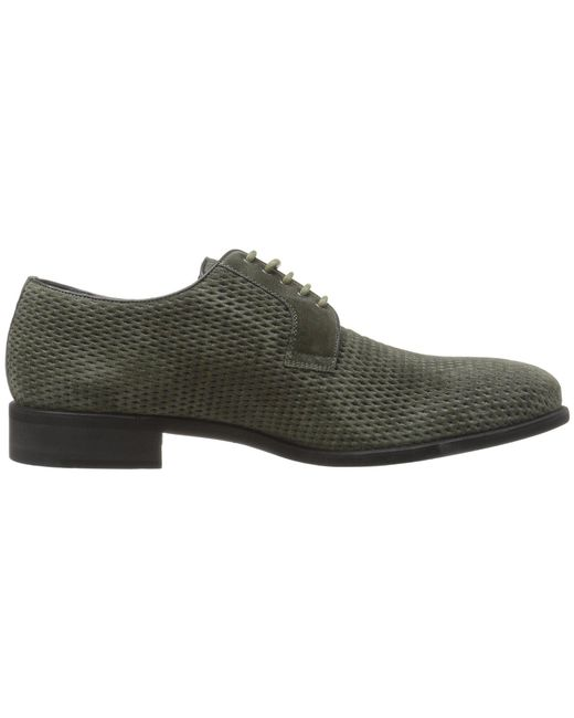 a. testoni Net Suede and Casual Suede Derby RnDdCFGoU