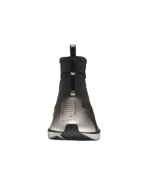 e57f8bd60cb7 Lyst - Puma Fierce Strap Metallic in Black for Men - Save 10%