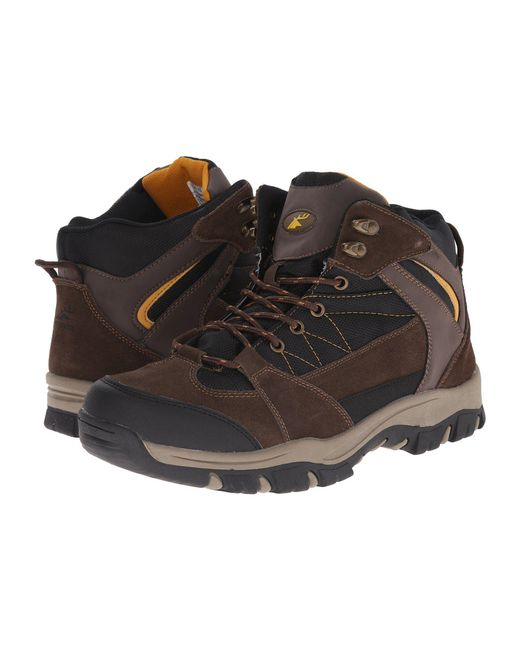 Deer Stags - Brown Anchor for Men - Lyst