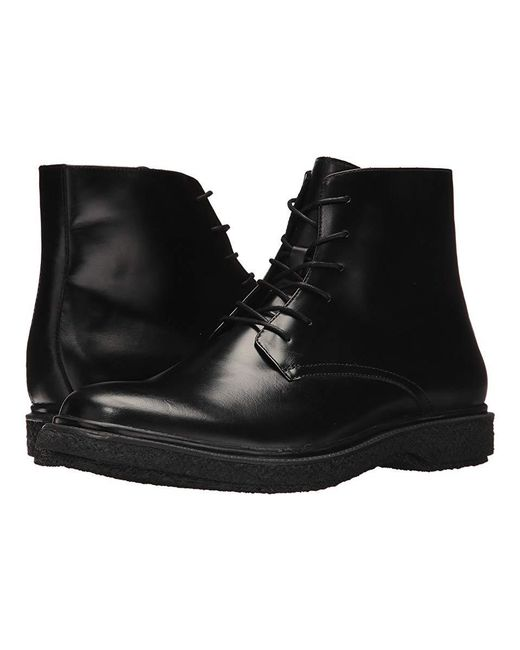 Kenneth Cole - Design 10405 (black) Dress Lace-up Boots for Men - Lyst