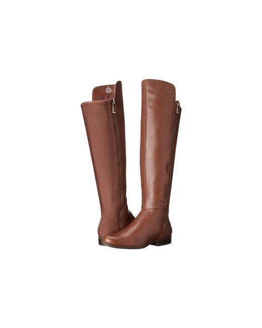 Bandolino - Brown Camme Wide Shaft - Lyst
