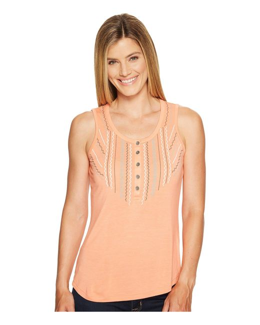 Aventura Clothing - Multicolor Calista Tank Top - Lyst