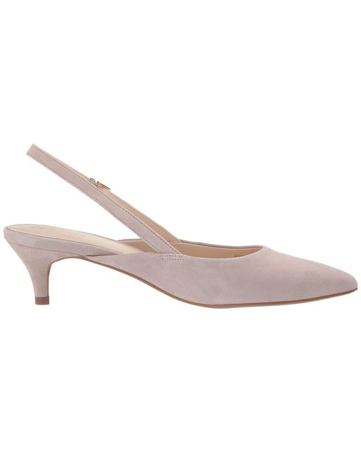 b459429f638 ... Cole Haan - Multicolor Harlow Slingback Pump - Lyst ...