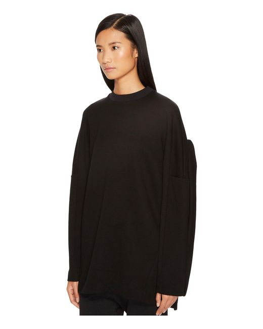 00db053bb Lyst - Y-3 Tencil Sweater in Black - Save 45%