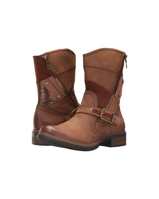 Tamaris - Brown Helios 1-1-25314-29 - Lyst