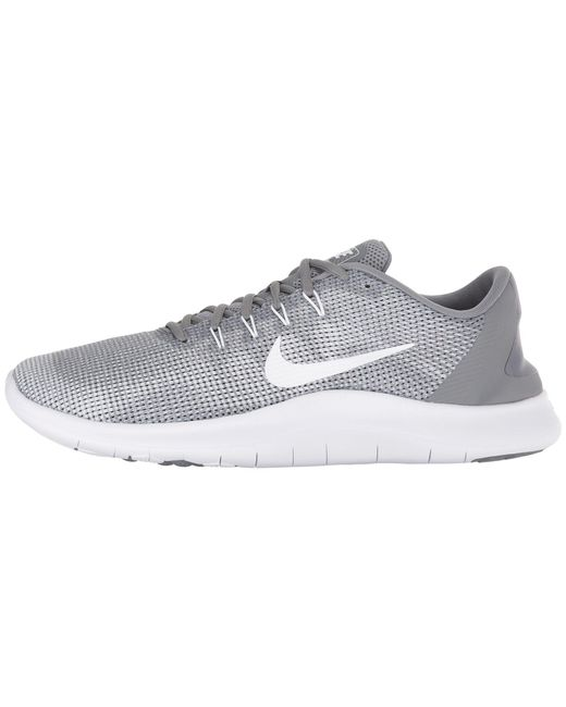 7bf57cdfe3b22 ... Nike - Gray Flex Rn 2018 for Men - Lyst ...