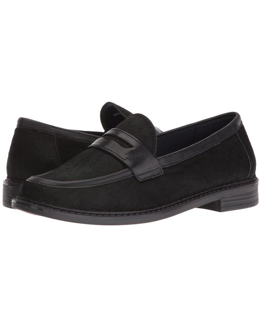 d3317bc8e50 Cole Haan - Black Pinch Campus Penny - Lyst ...