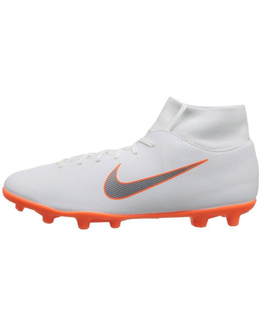 f36119025548 ... ireland nike multicolor superfly 6 club mg for men lyst 826aa f74b1