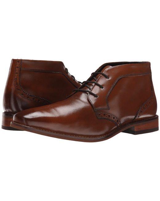 Florsheim - Brown Castellano Chukka Boot for Men - Lyst