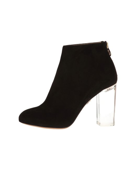 ... Charlotte Olympia - Natural Alba - Lyst ...