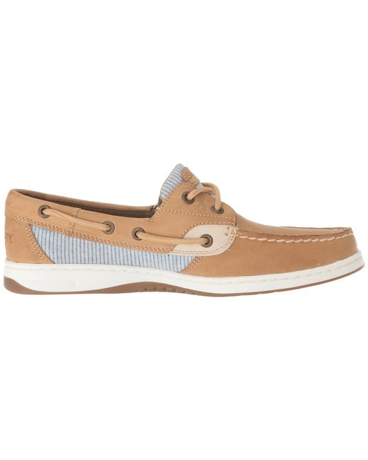 Bluefish Two-Tone Sperry KNreDM