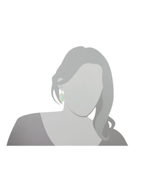 Kendra Scott   Metallic Elle Earring   Lyst