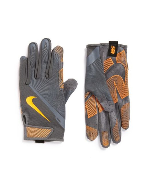 Nike Men S Destroyer Training Gloves: Nike 'lunatic' Training Gloves In Gray For Men (GREY