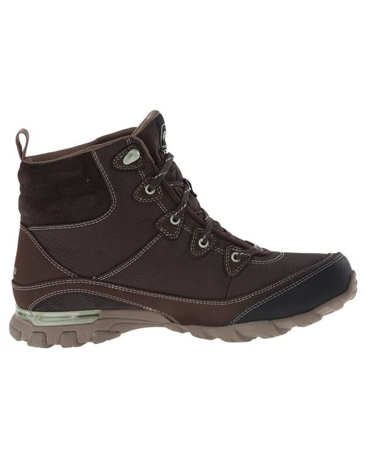 Ahnu | Brown Sugarpine Boot | Lyst