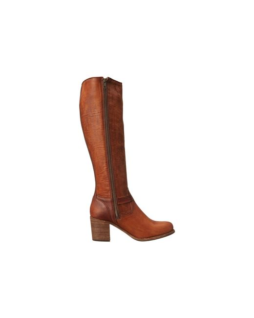 Frye | Brown Kelly Belted Tall | Lyst