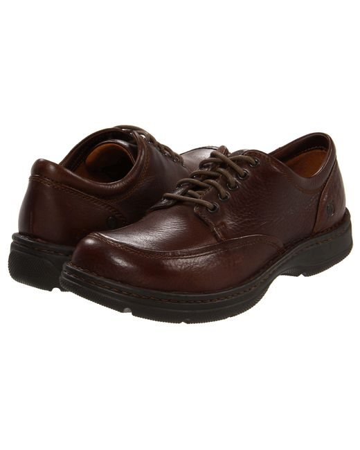 Born | Brown Sierra Ii for Men | Lyst