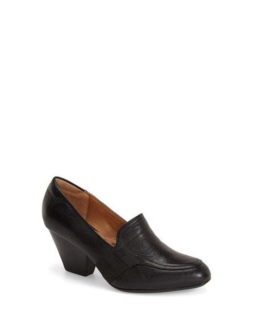 Söfft | Black 'Anarosa' Pump | Lyst