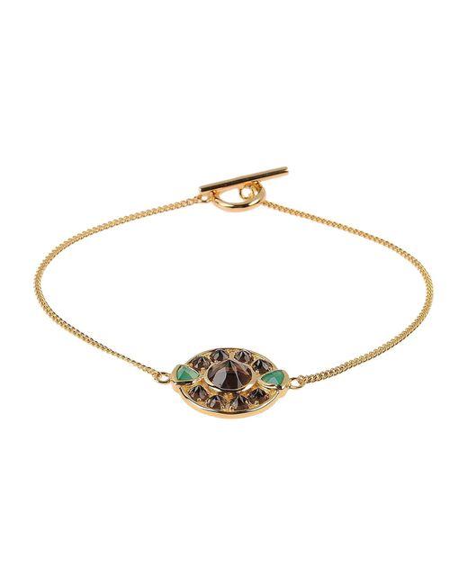 Katie Rowland | Metallic Bracelet | Lyst