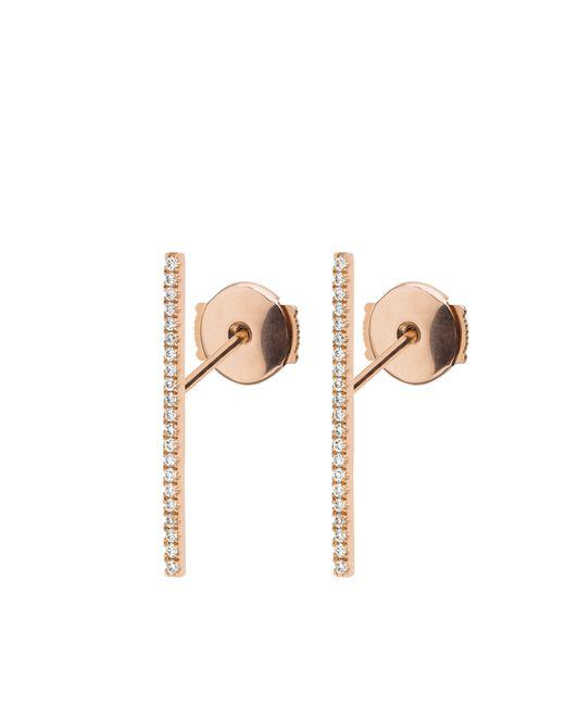 Vanrycke | Pink Earring Medellin | Lyst