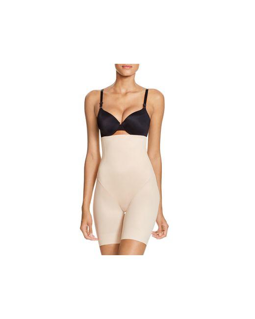Tc Fine Intimates | Natural Hi-waist Control Shorts #4099 | Lyst