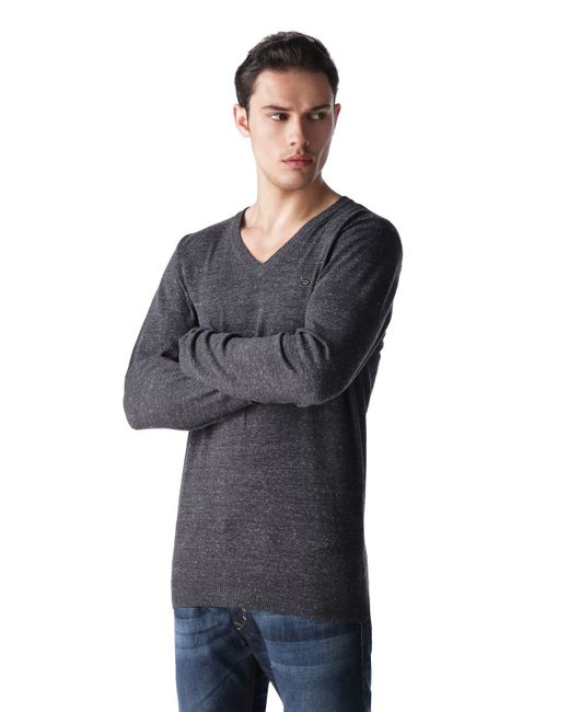 DIESEL | Gray K-benti for Men | Lyst