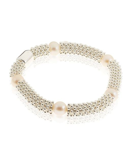 Links of London | Metallic Effervescence Star Bracelet | Lyst