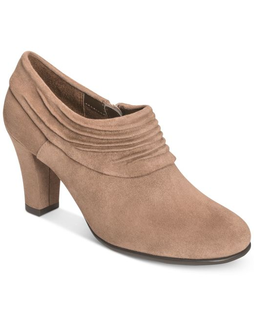 Aerosoles | Brown Starring Role Shooties | Lyst