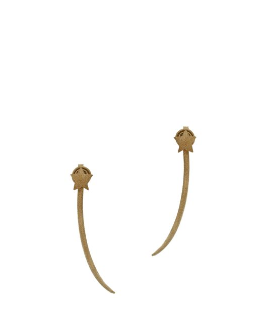 Carolina Bucci | Metallic Single Back Earring | Lyst