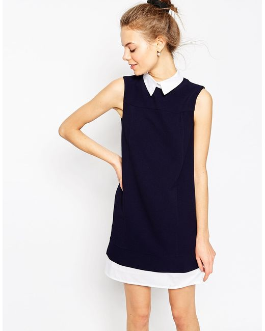 Shop shift dresses for women from White House Black Market in a varity of styles and colors. Perfect fit, great price. Free shipping for all WHBM rewards members.